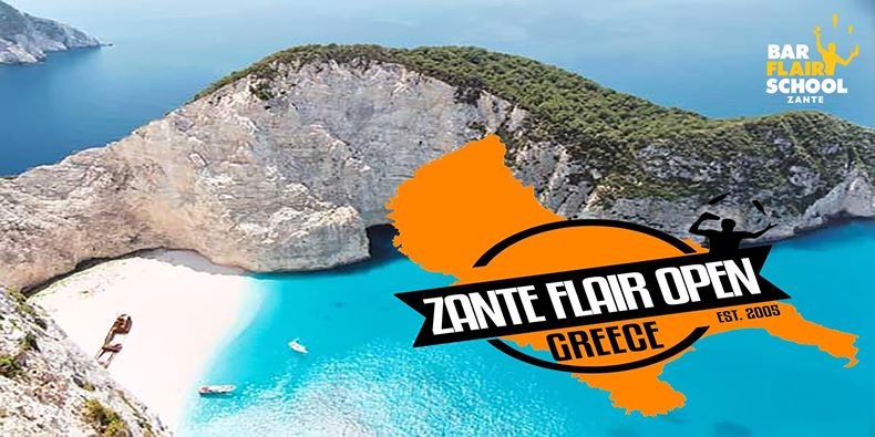 Zante Flair Open 2017